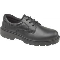 Chaussures Femme Derbies Amblers FS41 Safety Noir