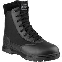 Chaussures Chaussures de sécurité Magnum Classic Noir