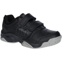 Chaussures Femme Baskets basses Mirak Contender Noir