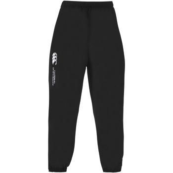 Vêtements Homme Pantalons de survêtement Canterbury CN250 Noir