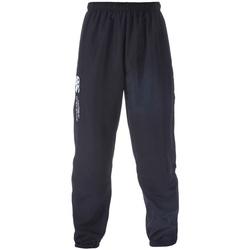 Vêtements Homme Pantalons de survêtement Canterbury Cuffed Noir