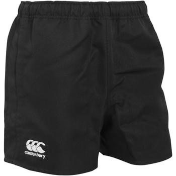 Vêtements Homme Shorts / Bermudas Canterbury Professional Noir