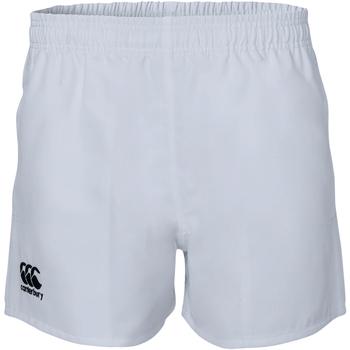 Vêtements Homme Shorts / Bermudas Canterbury Professional Blanc