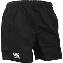 Vêtements Homme Shorts / Bermudas Canterbury Advantage Noir