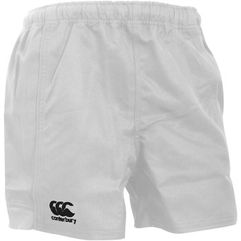 Vêtements Homme Shorts / Bermudas Canterbury Advantage Blanc