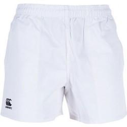 Vêtements Enfant Shorts / Bermudas Canterbury CN310B Blanc