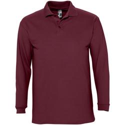 Vêtements Homme Polos manches longues Sols 11353 Bordeaux