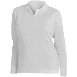 Vêtements Femme Rover Padded Women Sols Podium Blanc