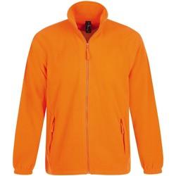 Vêtements Homme Polaires Sols 55000 Orange