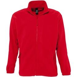 Vêtements Homme Polaires Sols 55000 Rouge