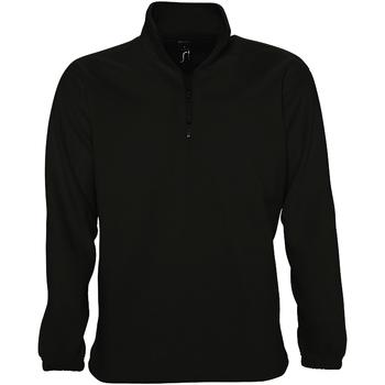 Vêtements Homme Polaires Sols 56000 Noir