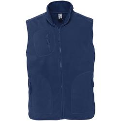 Vêtements Homme Polaires Sols Norway Bleu marine