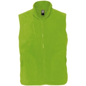 Vêtements Homme Polaires Sols Norway Vert clair