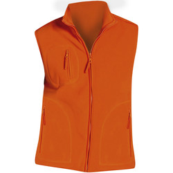 Vêtements Homme Polaires Sols Norway Orange