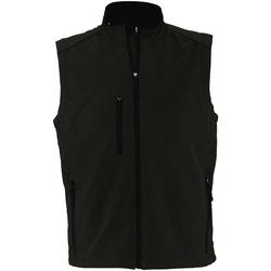 Vêtements Homme Polaires Sols Rallye Noir