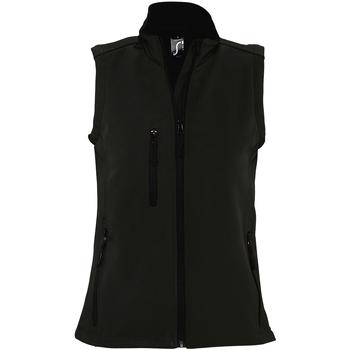 Vêtements Femme Polaires Sols Rallye Noir