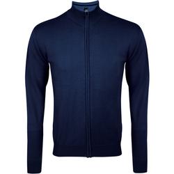 Vêtements Homme CARAMEL & CIE Sols Gordon Bleu marine