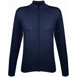 Vêtements Femme CARAMEL & CIE Sols Gordon Bleu marine