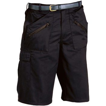 Vêtements Homme Shorts / Bermudas Portwest PW103 Noir