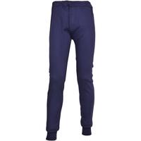 Vêtements Homme Pantalons de survêtement Portwest PW142 Bleu marine