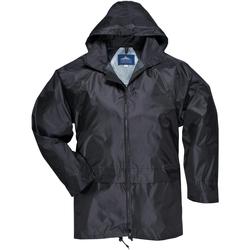 Vêtements Homme Coupes vent Portwest PW166 Noir
