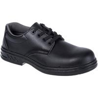 Chaussures Homme Derbies Portwest PW300 Noir