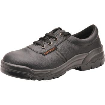 Chaussures Chaussures de sécurité Portwest PW303 Noir
