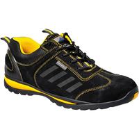 Chaussures Homme Baskets basses Portwest PW304 Noir