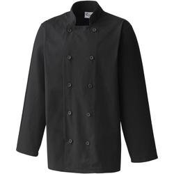 Vêtements Homme Vestes / Blazers Premier PR657 Noir