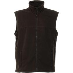 Vêtements Homme Polaires Regatta RG182 Noir