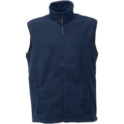 Vêtements Homme Polaires Regatta RG182 Bleu marine