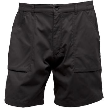 Vêtements Homme Shorts / Bermudas Regatta TRJ332 Noir