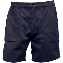 Vêtements Homme Shorts / Bermudas Regatta TRJ332 Bleu marine