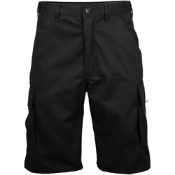 Vêtements Homme Shorts / Bermudas Rty Workwear Work Noir