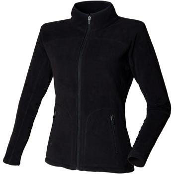 Vêtements Femme Polaires Skinni Fit SK028 Noir