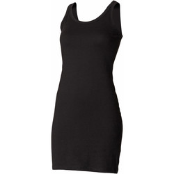 Vêtements Femme Robes courtes Skinni Fit Stretch Noir