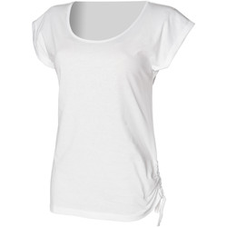Vêtements Femme Musse & Cloud Skinni Fit Slounge Blanc