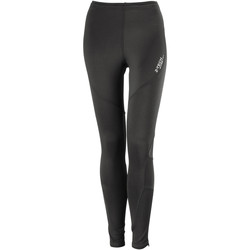 Vêtements Femme Leggings Spiro Athletic Noir