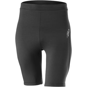 Vêtements Homme Shorts / Bermudas Spiro S174M Noir