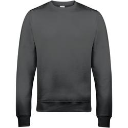 Vêtements Homme Sweats Awdis JH030 Gris foncé