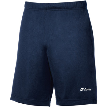 Vêtements Homme Shorts / Bermudas Lotto Omega Bleu marine