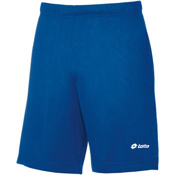 Vêtements Homme Shorts / Bermudas Lotto Omega Bleu roi