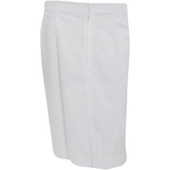 Vêtements Femme Jupes Premier Work Blanc