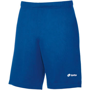 Vêtements Garçon Shorts / Bermudas Lotto Omega Bleu roi