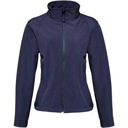 Vêtements Femme Polaires 2786 Performance Bleu marine