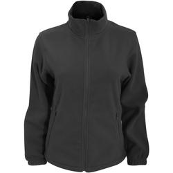 Vêtements Femme Polaires 2786 TS14F Noir
