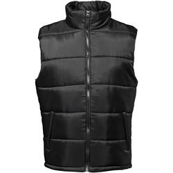 Vêtements Homme Doudounes 2786 TS015 Noir