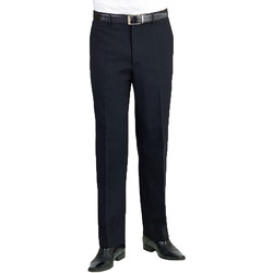 Vêtements Homme Pantalons de costume Brook Taverner Apollo Noir