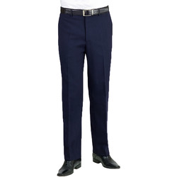 Vêtements Homme Pantalons de costume Brook Taverner Apollo Bleu marine