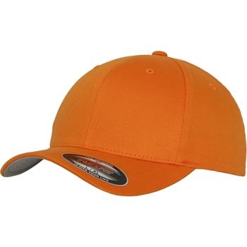 Accessoires textile Casquettes Yupoong FF6277 Orange